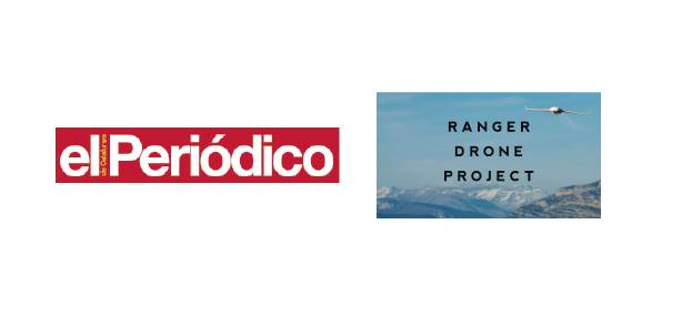 Ranger Drone Project 26/01/2015 – La Vanguardia