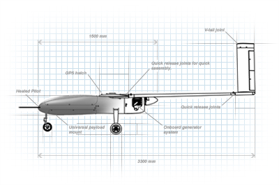 Uncrewed aircraft may help crewed ones return to flight more rapidly